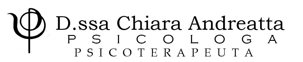 D.ssa Chiara Andreatta